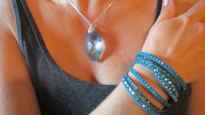 Sawovski Crystals and jewelry are in the well stocked list.