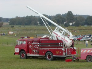 Marlboro Madness Maize Valley Pumpkin Cannon